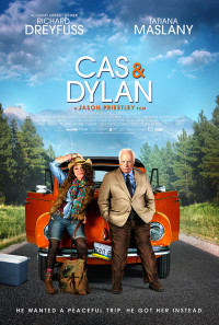Cas & Dylan Poster 1