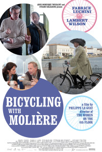 Bicycling with Molière Poster 1