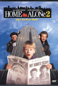 Home Alone 2: Lost in New York Poster 1