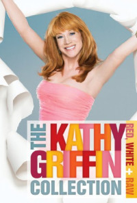 Kathy Griffin: 50 & Not Pregnant Poster 1