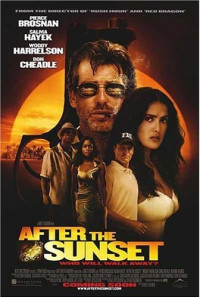 After the Sunset Poster 1