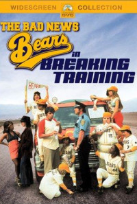 The Bad News Bears in Breaking Training Poster 1