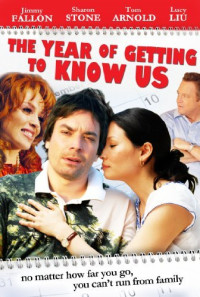 The Year of Getting to Know Us Poster 1