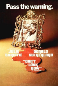 Don't Look Now Poster 1