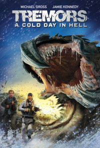 Tremors: A Cold Day in Hell Poster 1