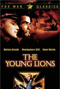 The Young Lions Poster 1