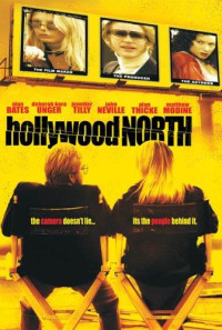 Hollywood North Poster 1