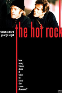 The Hot Rock Poster 1