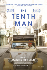 The Tenth Man Poster 1