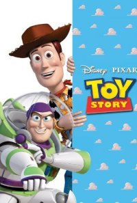 Toy Story Poster 1