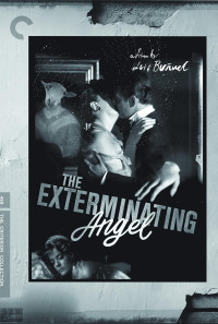 The Exterminating Angel Poster 1