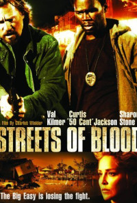 Streets of Blood Poster 1