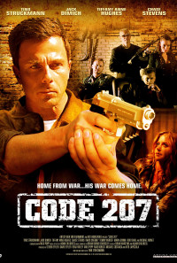 Code 207 Poster 1