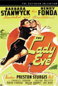 The Lady Eve Poster 1