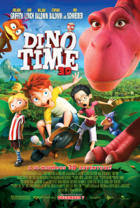 Dino Time Poster 1