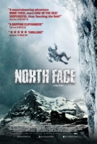 North Face Poster 1