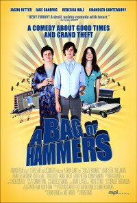 A Bag of Hammers Poster 1