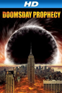 Doomsday Prophecy Poster 1