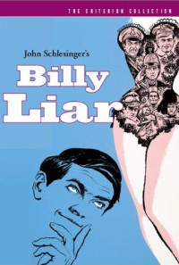 Billy Liar Poster 1