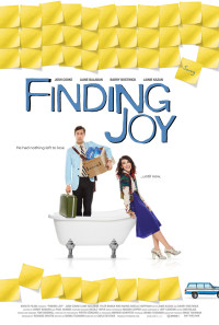 Finding Joy Poster 1