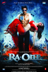 Ra.One Poster 1