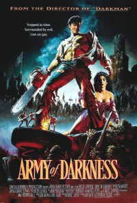 Army of Darkness Poster 1