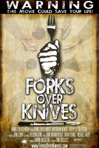 Forks Over Knives Poster 1