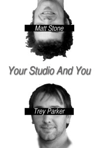 Your Studio and You Poster 1