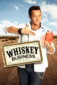 Whiskey Business Poster 1