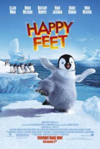 Happy Feet Poster 1