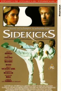 Sidekicks Poster 1