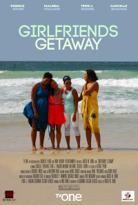 Girlfriends' Getaway Poster 1