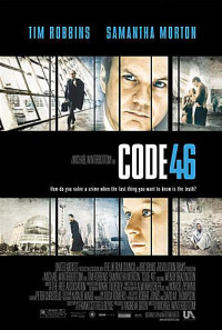 Code 46 Poster 1