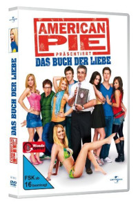 American Pie Presents the Book of Love Poster 1
