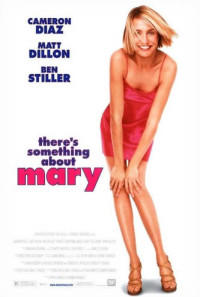 There's Something About Mary Poster 1