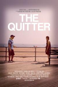 The Quitter Poster 1