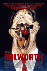 Bulworth Poster 1