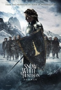 Snow White and the Huntsman Poster 1