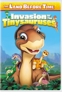 The Land Before Time XI: Invasion of the Tinysauruses Poster 1