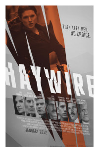 Haywire Poster 1