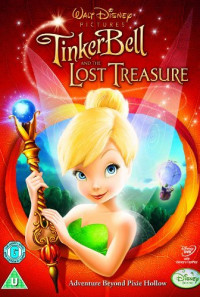 Tinker Bell and the Lost Treasure Poster 1