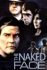 The Naked Face Poster 1
