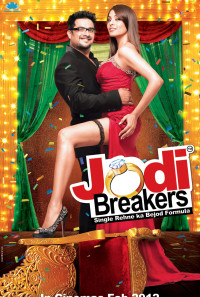 Jodi Breakers Poster 1