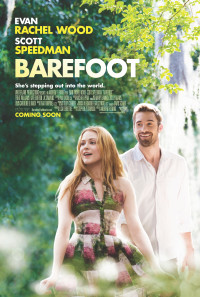 Barefoot Poster 1