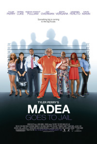 Madea Goes to Jail Poster 1