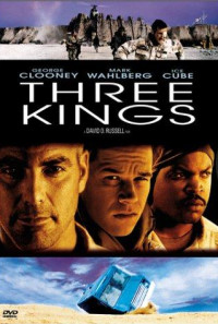 Three Kings Poster 1