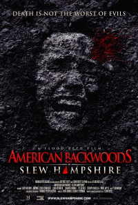 American Backwoods: Slew Hampshire Poster 1