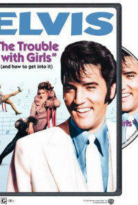The Trouble with Girls Poster 1