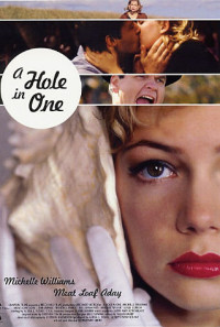 A Hole in One Poster 1