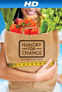 Hungry for Change Poster 1